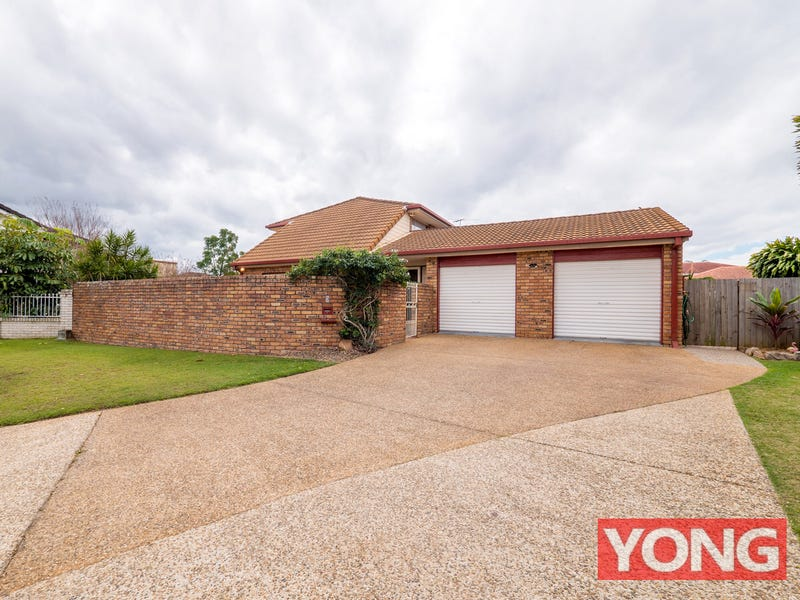 9 Monteith Street, Robertson, Qld 4109
