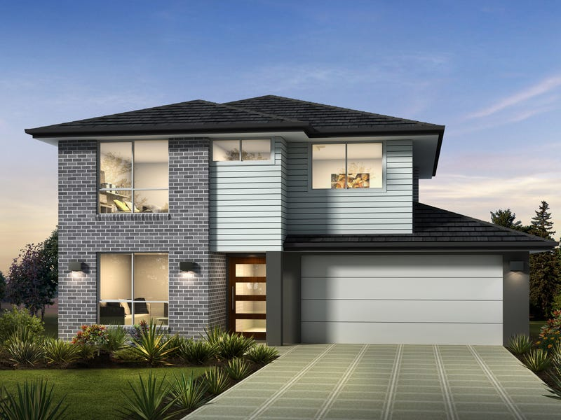 Lot 319 proposed road kellyville