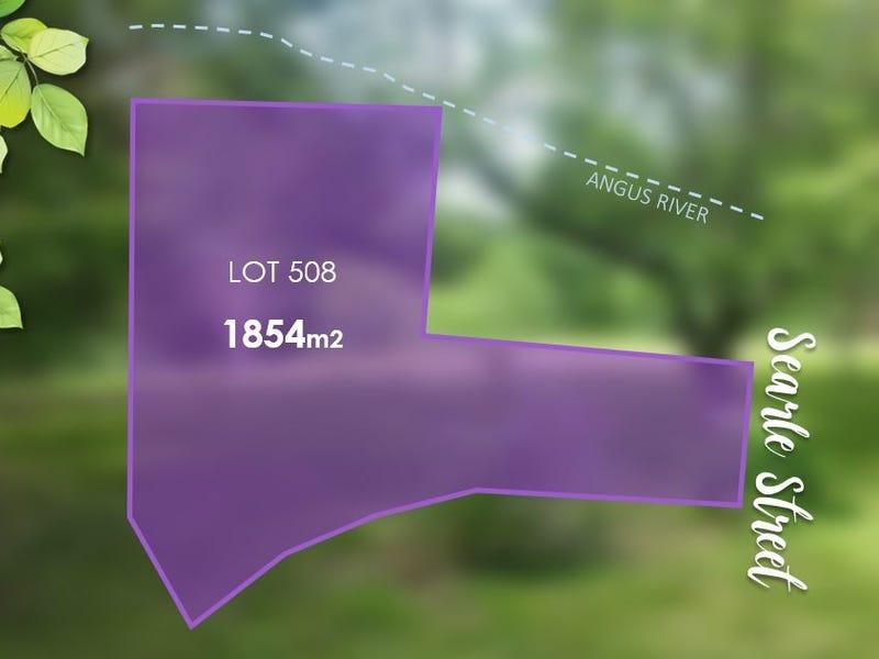 Lot 508, 12 Searle Street, Macclesfield, SA 5153