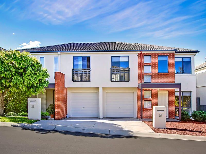 25 Somersby Circuit, Acacia Gardens, NSW 2763