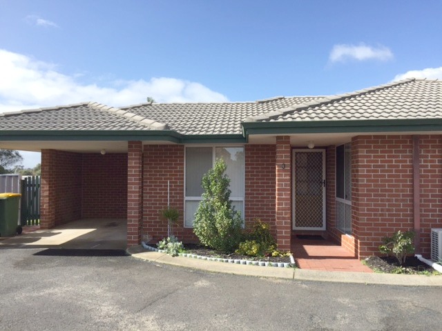 3/15 Wallaroo Way, Australind