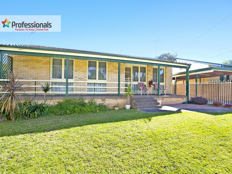 12 Mistral Place, Shalvey, NSW 2770