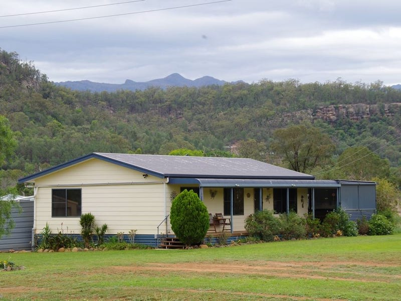 1015-1031 Eulah Creek Road, Narrabri, NSW 2390