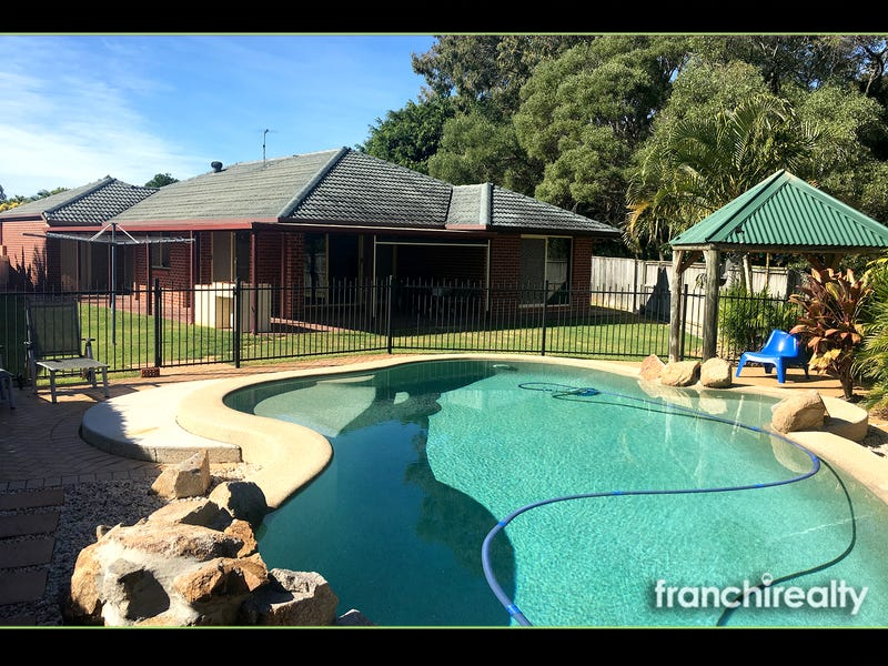 69 Pinelands Circuit, Redland Bay, Qld 4165