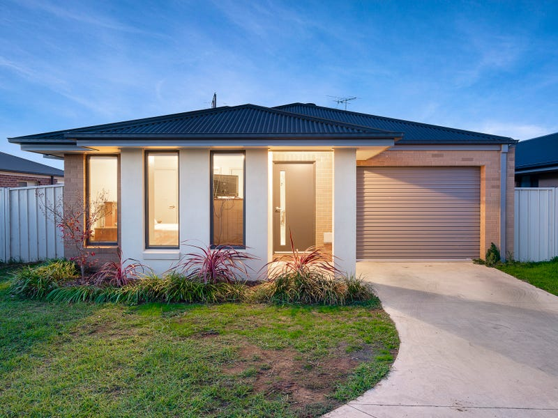 3/47 Hanrahan Street, Lavington, NSW 2641
