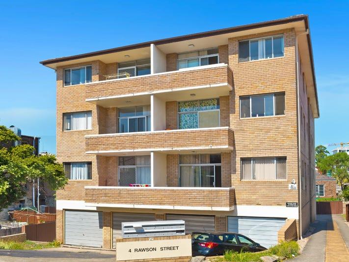 4/4 Rawson Street, Rockdale, NSW 2216