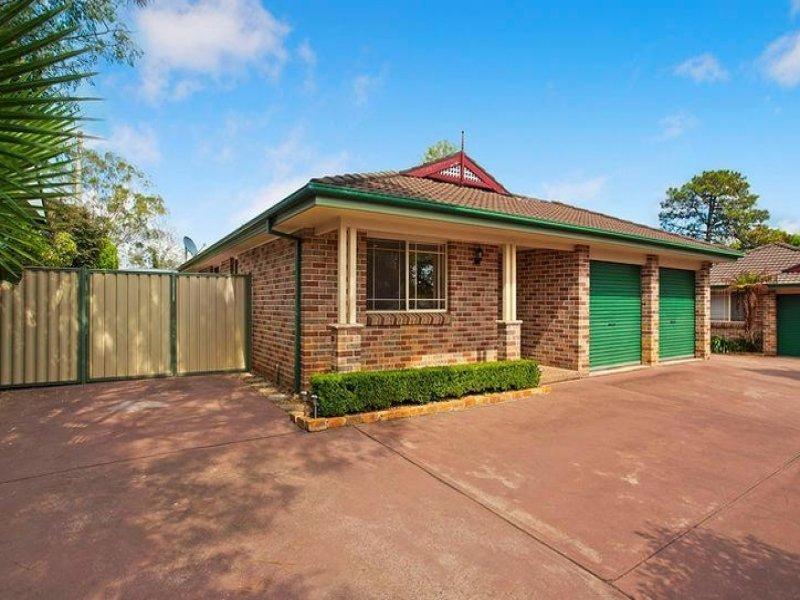 1/7 Aruma Avenue, Kellyville, NSW 2155
