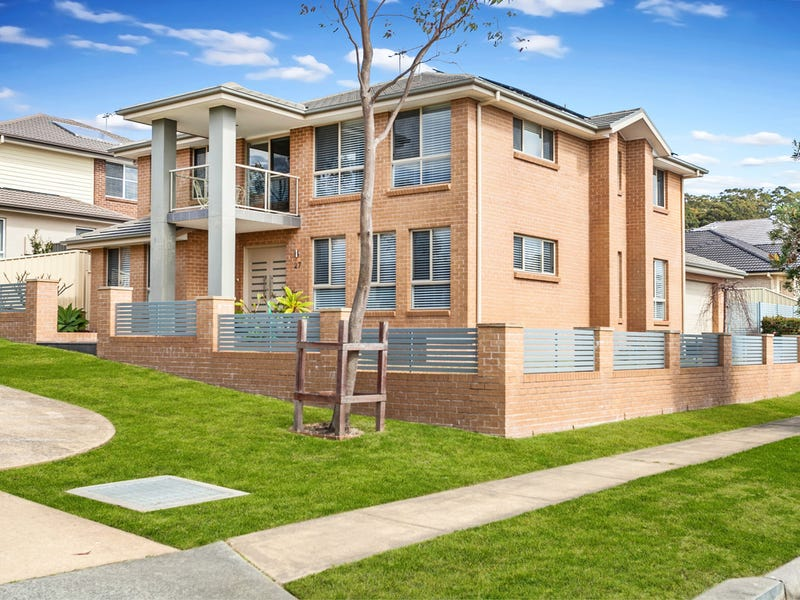 27 Old Quarry Circuit, Helensburgh, NSW 2508