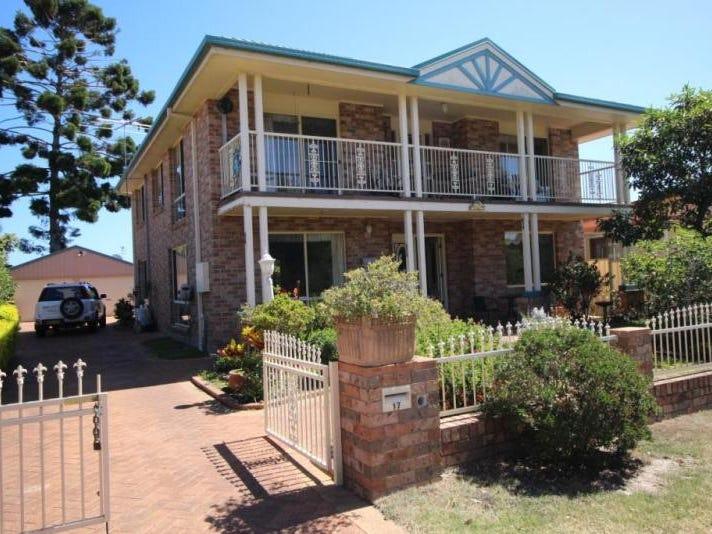 17 Kimpton Street, Stuarts Point, NSW 2441