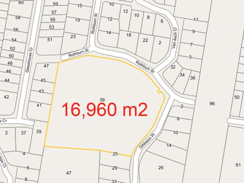 39 Rothburn, Doolandella, Qld 4077