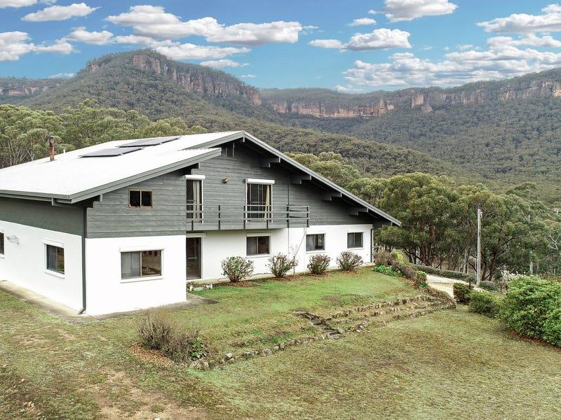 115 Mill Creek Road, Kanimbla, NSW 2790