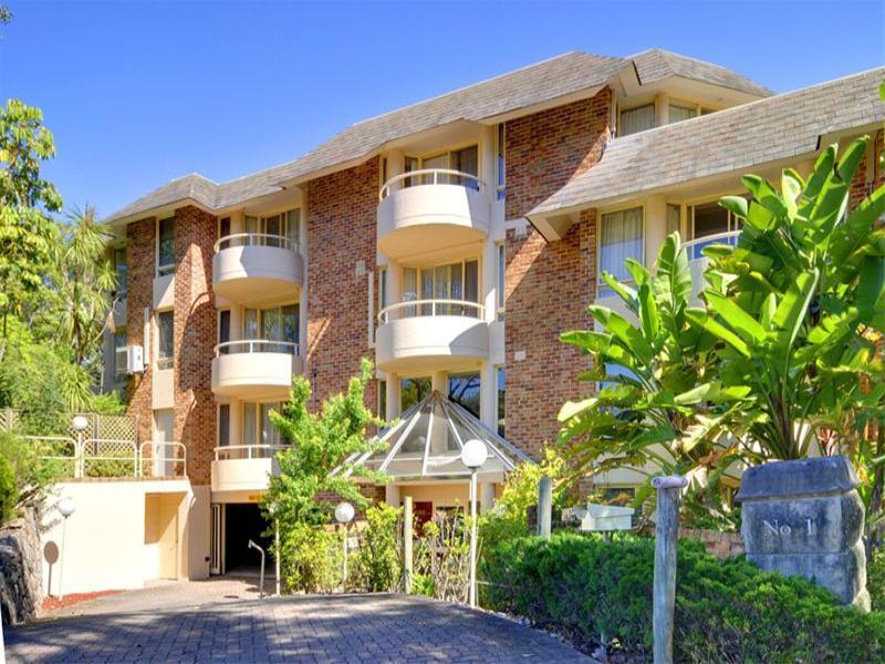12/1 Woolcott Avenue, Wahroonga, NSW 2076