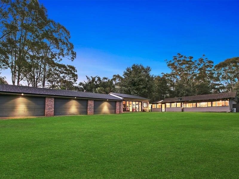 1109 Burragorang Road, Belimbla Park, NSW 2570