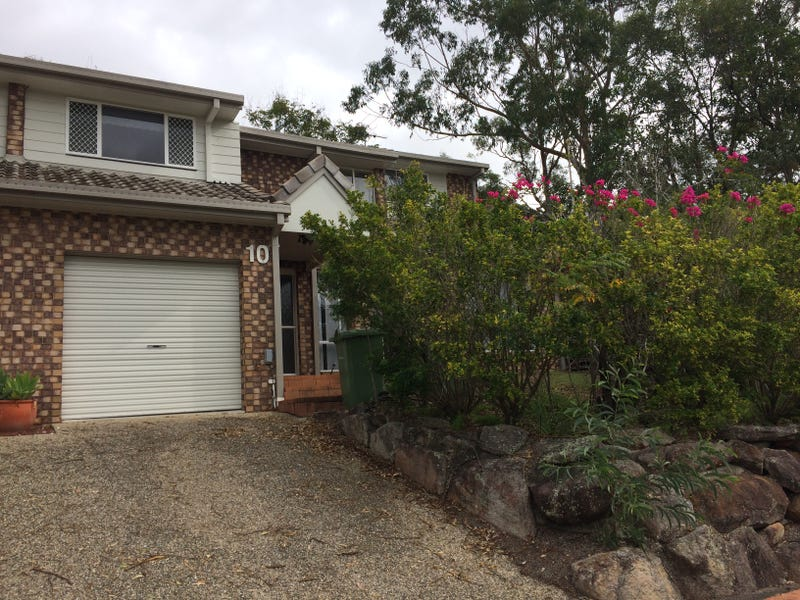 10/5 Further Street, Rochedale South
