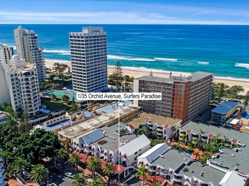 31 Orchid Avenue, Surfers Paradise, Qld 4217