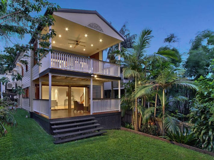 45 Collingwood Street, Paddington, Qld 4064