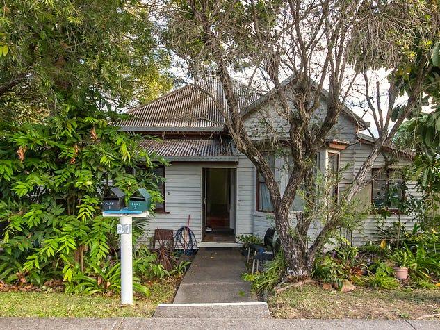 27 Blackall Terrace, Nambour