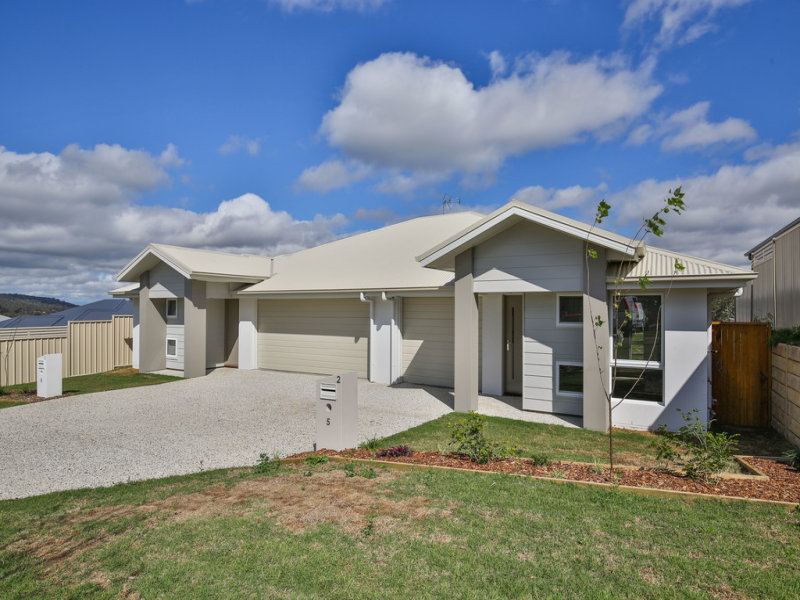 U2, 5 Preston Court, Glenvale, Qld 4350