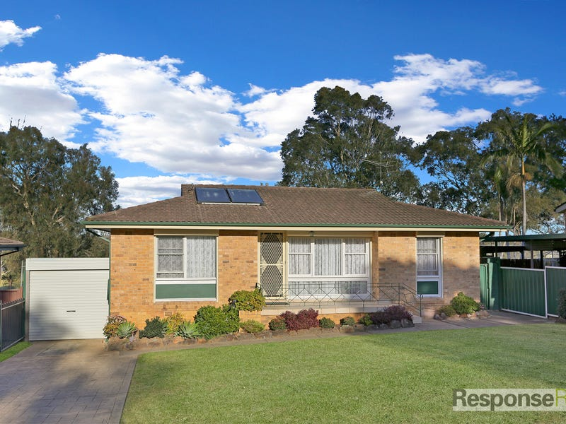 Address available on request, Quakers Hill, NSW 2763