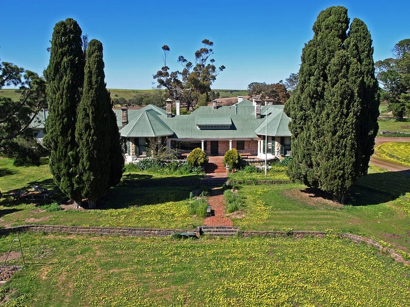 873 Willaura-Wickliffe Road, Willaura, Vic 3379