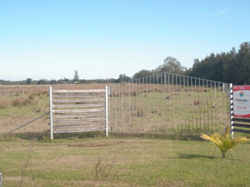 Lot 29 Harrington Road, Coopernook, NSW 2426