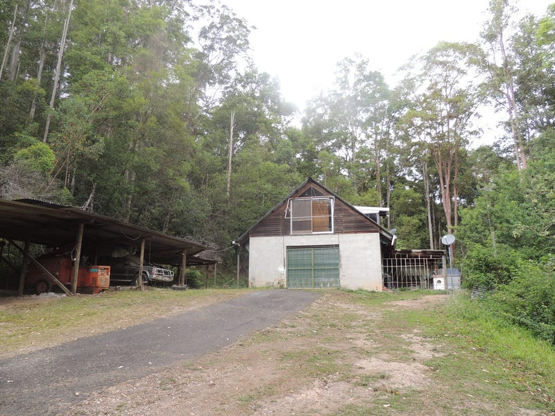 21, 1283 Byrrill Creek Road, Tyalgum, NSW 2484