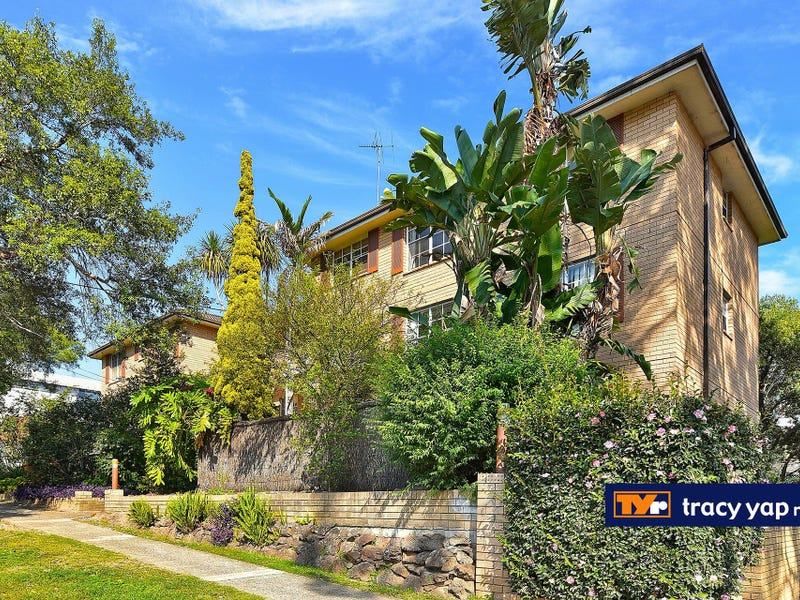 8/7 Ray Road, Epping, NSW 2121