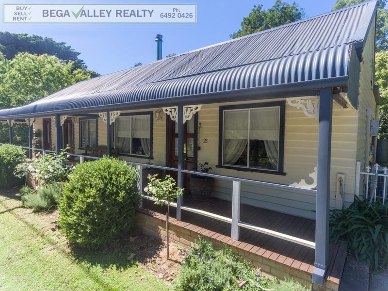 28 William Street, Candelo, NSW 2550