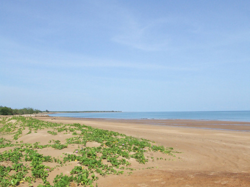 Address available on request, Wagait Beach, NT 0800