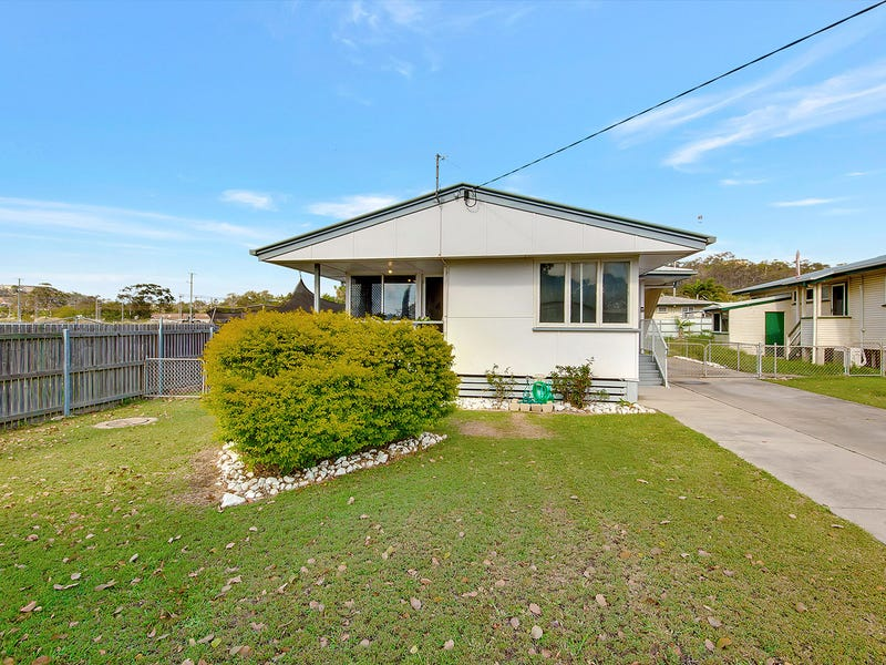95 O'Connell Street, Barney Point, Qld 4680