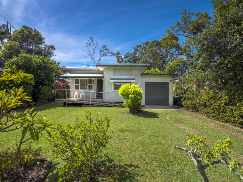 44 Arrawarra Beach Road, Arrawarra, NSW 2456