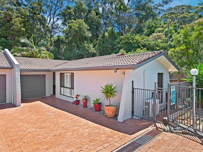 3/28 Chisholm Circuit, Port Macquarie, NSW 2444