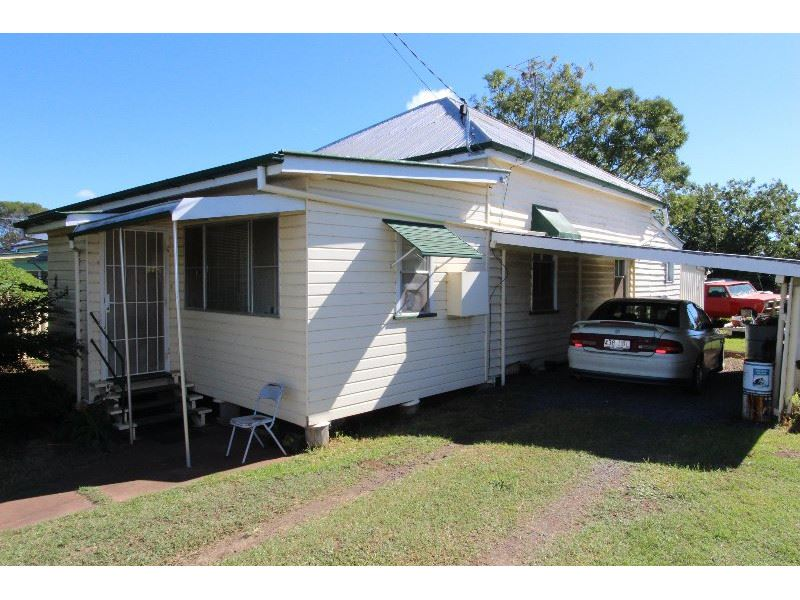 12 Commonwealth Street, Clifton, Qld 4361