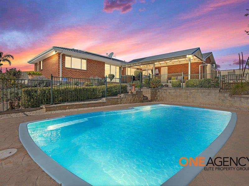 6 Numbat Place, Buxton, NSW 2571