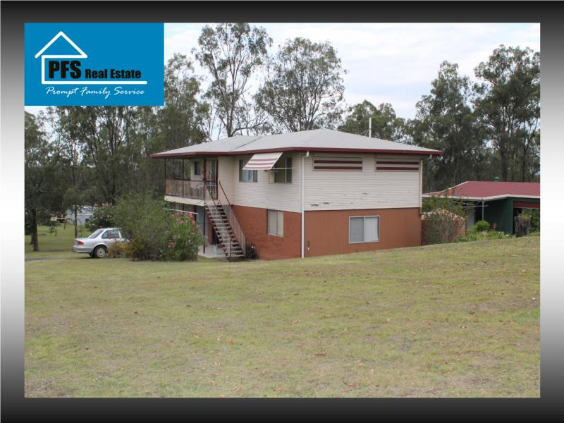 275 Thagoona-Haigslea Road, Mount Marrow, Qld 4306