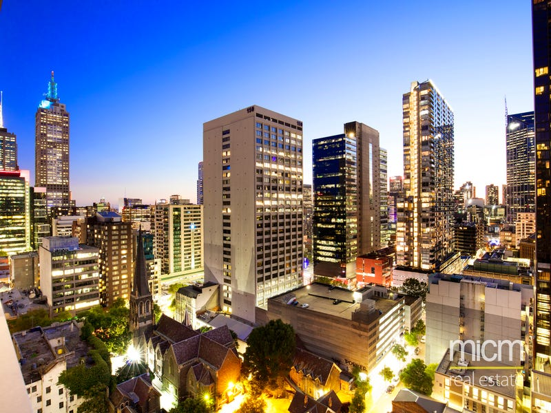 1804/8 Exploration Lane, Melbourne, Vic 3000
