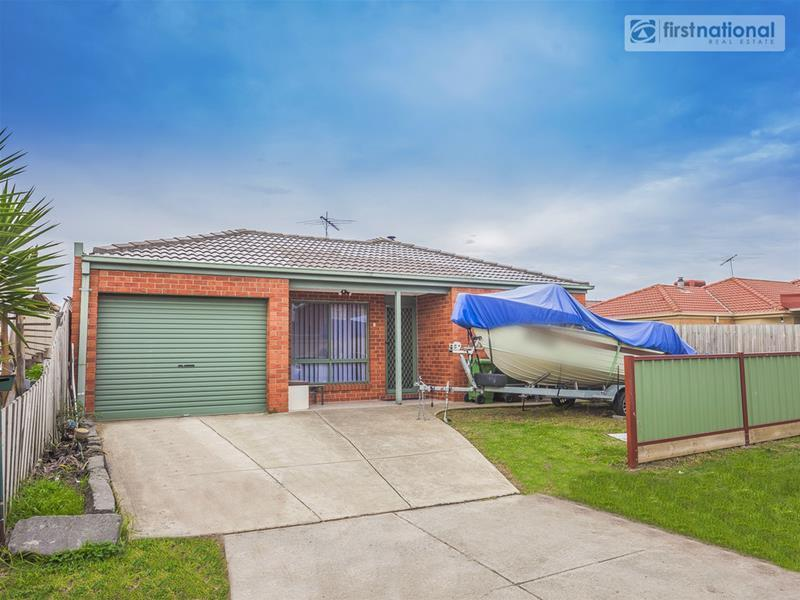 24 Havilland Drive, Roxburgh Park, Vic 3064