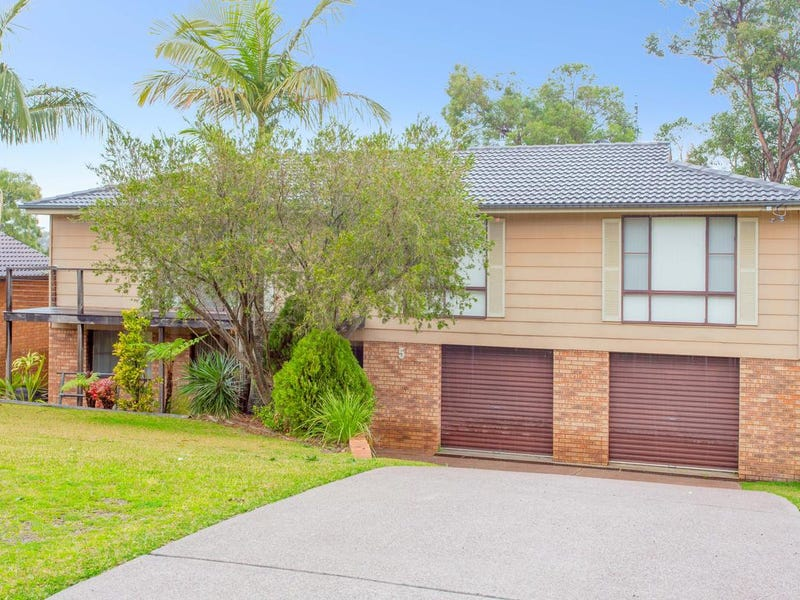 5 Woodlands Avenue, Balmoral, NSW 2283