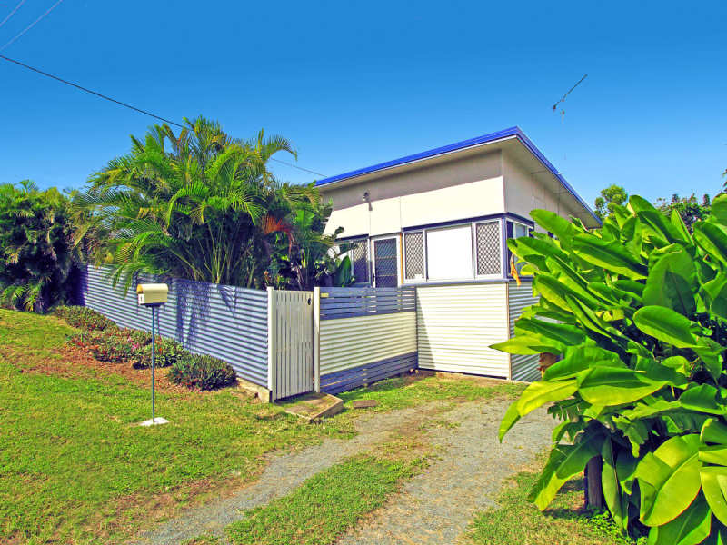 8 Cathne Street, Cooee Bay, Qld 4703