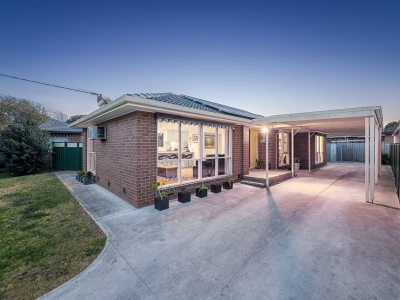 5 Thredbo Court, Epping, Vic 3076