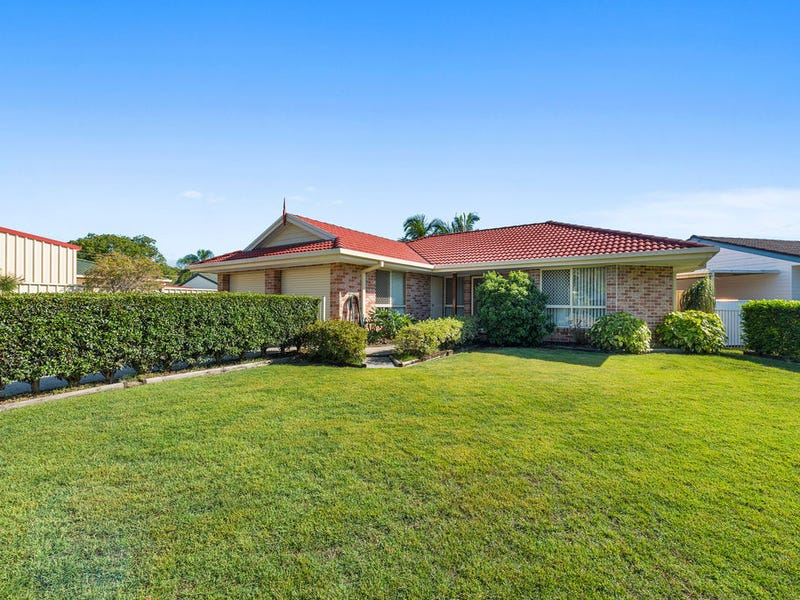 16 Azalea Avenue, Mylestom, NSW 2454