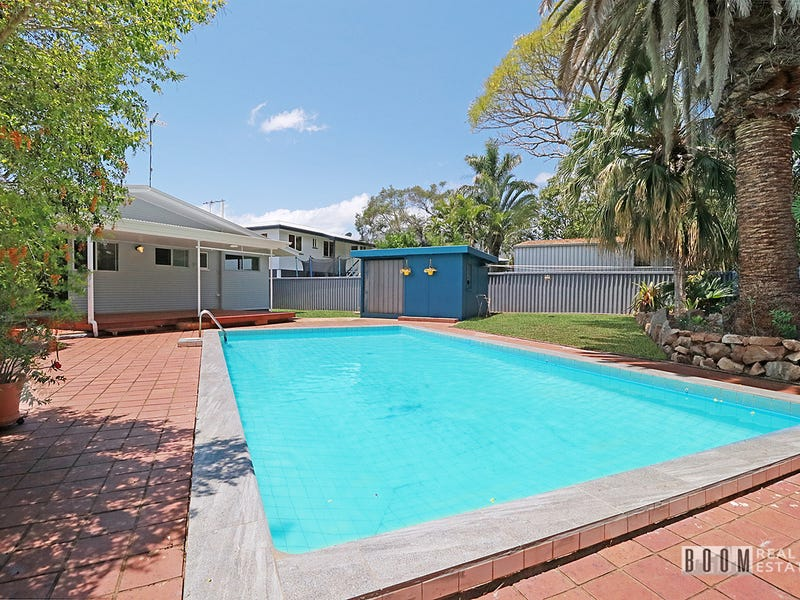 158 Hyde Street, Frenchville, Qld 4701