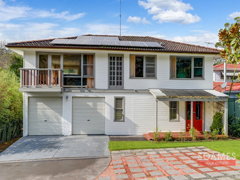 242 Galston Road, Hornsby Heights