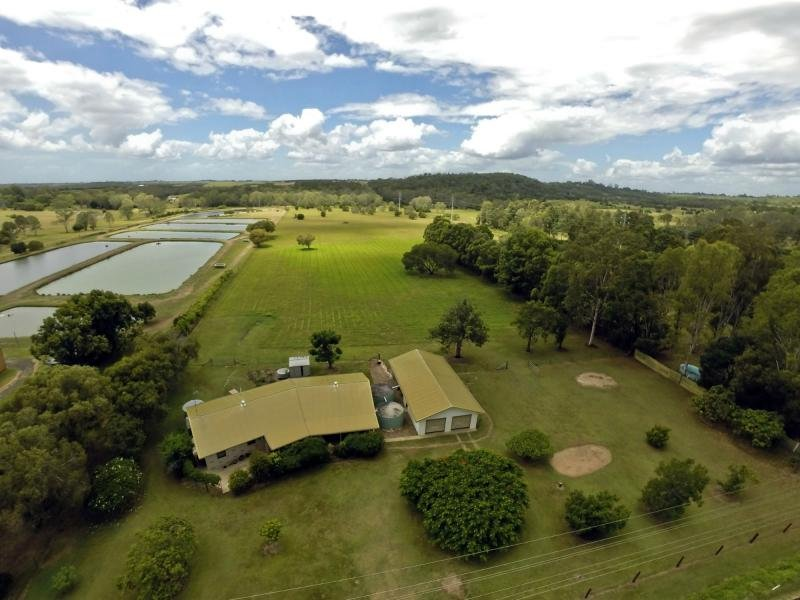 202 North Isis Road, North Isis, Qld 4660