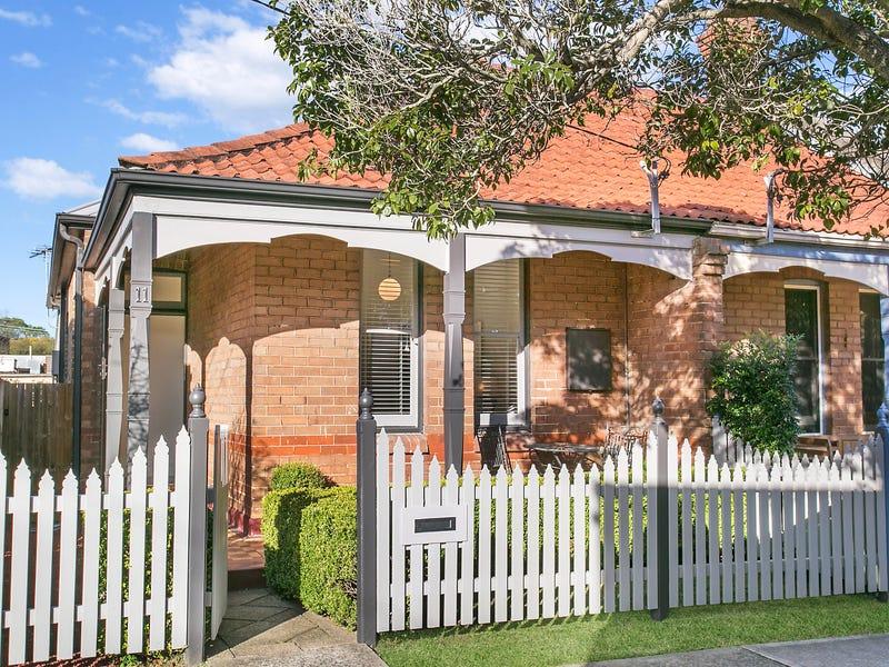 11 Martin Street, Naremburn, NSW 2065