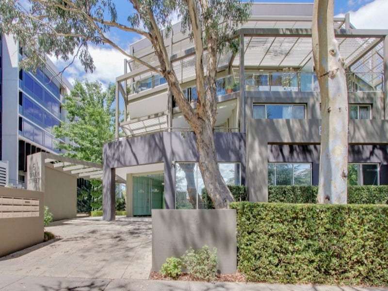 11/6 Oxley Street, Griffith, ACT 2603