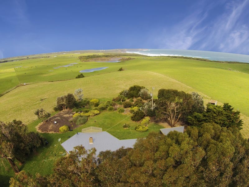 487 Cape Nelson Road, Portland, Vic 3305