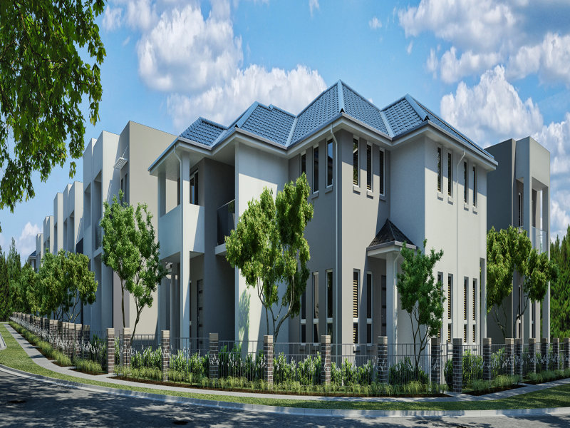 Lot 311 Shannon Way, Oran Park, NSW 2570
