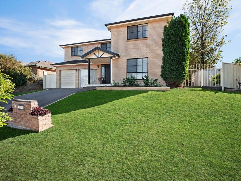 44 Budgeree Drive, Aberglasslyn, NSW 2320