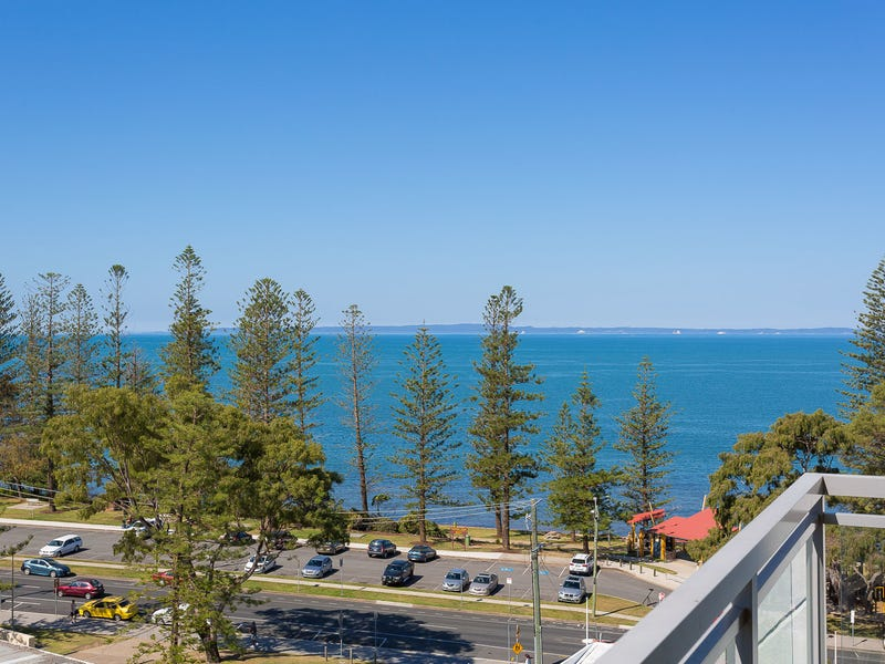 601/185 REDCLIFFE PARADE, Redcliffe, Qld 4020